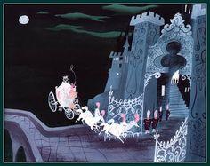 The Art of Mary Blair - Cinderella