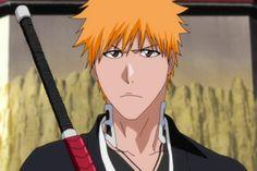 1 - Favorite character: Ichigo Kurosaki duh <3