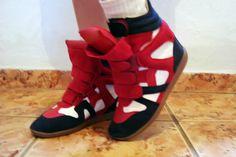 Sneakers na Elfas $499