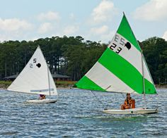 Camp Sea Gull and Camp Seafarer kick off this Sunday! Are your kids signed up?