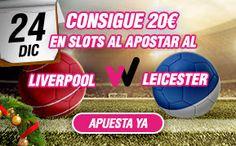 el forero jrvm y todos los bonos de deportes: wanabet 20 euros gratis slot apostando Liverpool v...