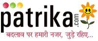 India's best hindi news portal provides news in hindi from Madhya Pradesh, rajasthan, Chattisgarh, Gujrat, Banglore, jaipur, indore, bhopal, raipur, ahmedabad, lucknow, hydarbad, sikar, kota, ajmer, ujjain, jabalpur, udaipur, jodhpur, gwalior, vidisha and sports news. we provide the  Hindi news, hindi samachar,entertainment news and news of india. Patrika.com is the Biggest Hindi News Portal