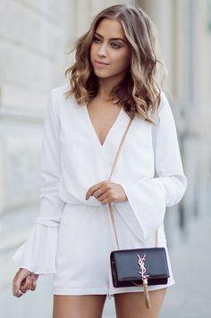 Kenza Zouiten † Swedish Fashion | VK