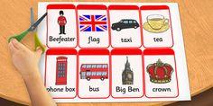* NEW * British Values Flash Cards