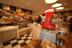 """""""Greggs The Bakery"""" concept store opens in Gosforth"""