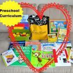 A Preschool Curriculum Round-Up