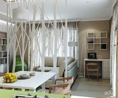 Экоминимализм: интерьер, квартира, дом, гостиная, минимализм, 20 - 30 м2 #interiordesign #apartment #house #livingroom #lounge #drawingroom #parlor #salon #keepingroom #sittingroom #receptionroom #parlour #minimalism #20_30m2 arXip.com