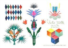 Julie Yülle, le blog: Pour la première fois à Maison et Objet !!!!