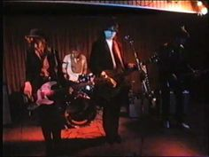 Blood of the poet - James Griffin and the Subterraneans - YouTube