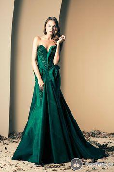 Ziad Nakad Haute Couture осень-зима 2013-2014
