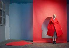 Origami by Comme des Garçons More on: http://designdautore.blogspot.it/2014/12/origami-by-comme-des-garcons.html#