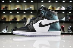 the latest 82269 fb562 Air Jordan 1 High OG All Star Mens Nike Air, Nike Men, Jordan 1
