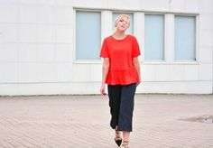pieni ihastus punaiseen Blog, Fashion, Moda, Fashion Styles, Blogging, Fashion Illustrations