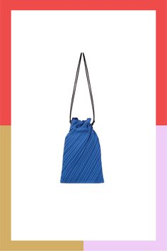 76f03a2e1580 What Refinery29 Editors Are Buying Right Now. Pleats Please Issey Miyake  Draw bag