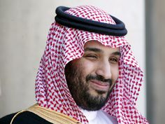 The Saudi king named his 31-year-old son his successor  heres what it means for the kingdoms future