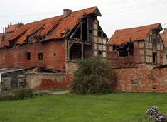 Former East Prussia - my father was born here.  It is now part of Poland.