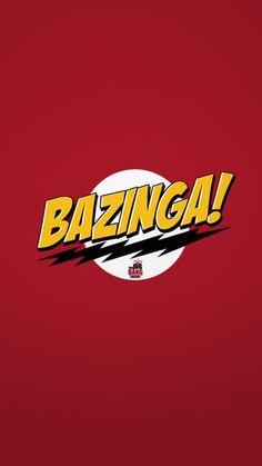 I ❤️ this program- The Big Bang Theory, Sheldon, Bazinga