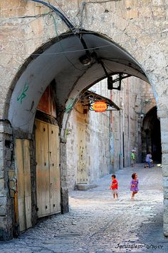 Jerusalem - Old City