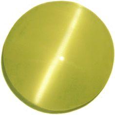 Chrysoberyl cat's eye from India 2.32 ct / Chrysobéryl oeil de chat d'Inde 2,32 ct - http://www.gems-plus.com