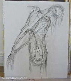 Www.no Www.no By ingrid sørensen, choreographer, dancer, painter Paintings, Art, Kunst, Art Background, Paint, Painting Art, Performing Arts, Painting, Painted Canvas