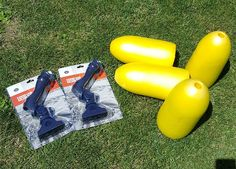 buying diy kayak outriggers on ebay