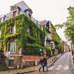 Green House || Montmartre