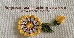 Flor girassol