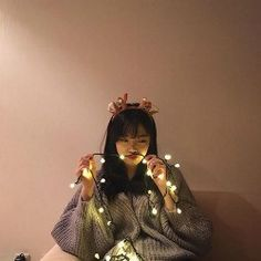 Ulzzang girl ♥ #ulzzang #girl #korean #tumblr