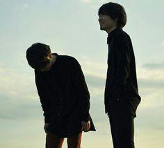TK | Toru Kitajima | Ling Tosite Sigure | 凛として時雨 | Syrup16g | Takashi Igarashi