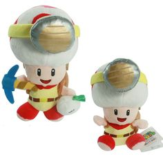Find More Movies & TV Information about New 1 PCS Super Mario Captain Toad Treasure Tracker Mushroom 19 22cm Stuffed Plush Doll With Tag Kids Toys Gift Free Track Code,High Quality tracker auto,China doll dora Suppliers, Cheap doll tent from Toys in the Kingdom on Aliexpress.com