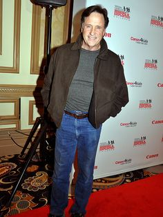 Actor Robert Hays http://www.lasvegasroundtheclock.com/images/stories/Judy/01-14-13/Robert_Hays_Canon_2013_Benefit_for_The_National_Center_For_Missing_And_Exploited_Children18934_2.JPG