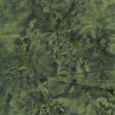 Java Batiks - LABS6 Green
