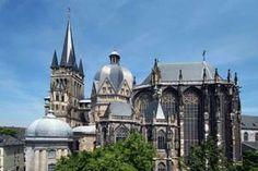 The Great Aachen Pilgrimage