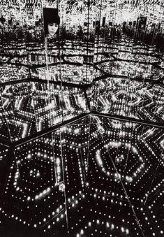 The fantastical world of Yayoi Kusama   Art   Agenda   Phaidon