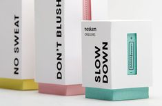 Noskam (Student Project) on Packaging of the World - Creative Package Design Gallery