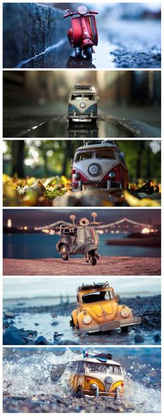 these look amazing! I think an important factor is how well the colors contrast #Photography
