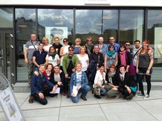 Rolland #oway  group @ Auster Academy  - Oslo