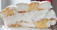 Hungarian Desserts, Hungarian Recipes, Hungarian Food, In Defense Of Food, Vietnamese Street Food, Book Cupcakes, Non Plus Ultra, Pub Food, Sweet Cookies