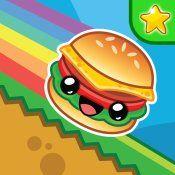 Free App - Happy Burger