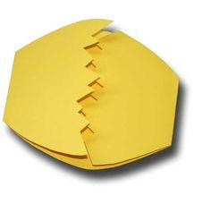 Paper Crafts for Children » Simple Easter Egg Card