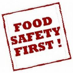 Food Safety Temperature Checking