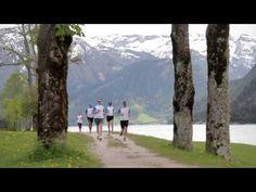ACHENSEELAUF – Österreichs schönster Panoramalauf