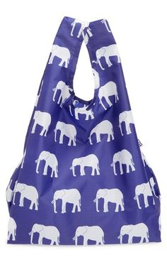 Baggu® 'Baby Baggu' Nylon Tote available at #Nordstrom
