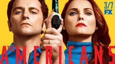 Riding in from a wave of new found popularity as far as Emmy, Golden Globe and other nominations are concerned, The Americans has returned for its penultimate season and it is off to a great start. St