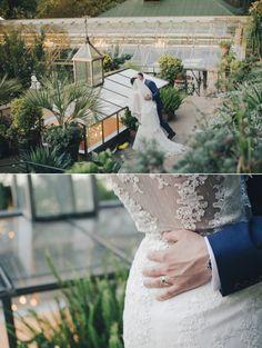 Danielle + Dayne at Shepstone Gardens by Forever Folk Wedding Memorial, Folk, White Dress, Gardens, Memories, Wedding Dresses, Photography, Fashion, Memoirs