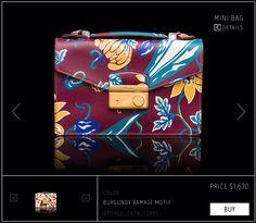 Handbags that inspire