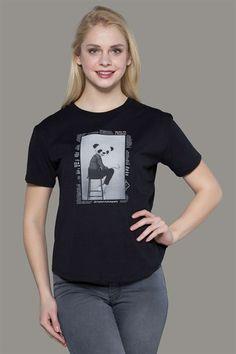 a4968833a243a Bayan Tişört Modelleri ve Fiyatları - ifondi.com