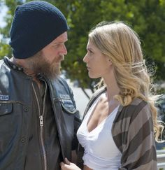 Opie and Lyla
