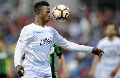 #rumors  Transfer ALERT! Manchester United to rival Chelsea in pursuit of Lazio starlet Keita Balde Diao