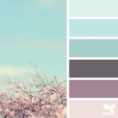 One of my favorite things on Pinterest is (are?) these color palettes! I'm going to start sharing some of them here. This one (and a LOT of the ones on my color board) is from @designseeds. #colorinspo #colorinspiration #designinspo #designinspiration #colorschemes #colorpalette